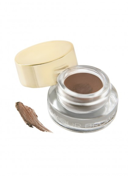 Glamour brows - SOFT BROWN