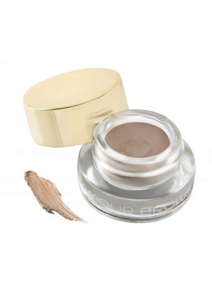 Glamour brows - TAUPE
