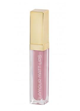Glamour matt lips - 01 PORCELAIN