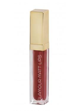 Glamour matt lips - 19 CHOCOLATE